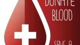 dona sangre y salva una vida