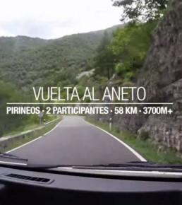 Vuelta al Aneto