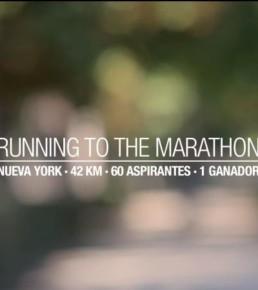 Running to the Marathon II