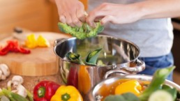 dieta equilibrada semanal - dieta sana