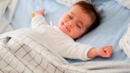 dormir como un bebé- cenar para dormir bien