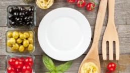 alimentos sanos- alimentos mediterráneos