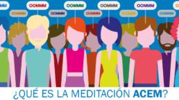 meditación ACEM portada