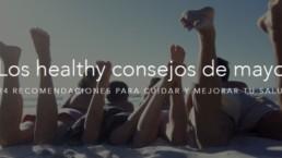 consejos de salud Mayo 2016