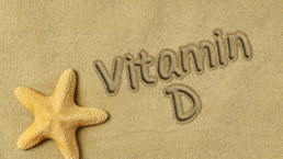Vitamina D, beneficios
