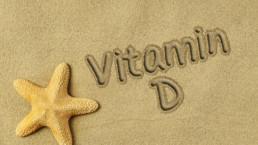Vitamina D, beneficios