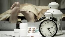 ritmos circadianos y trastornos del sueño