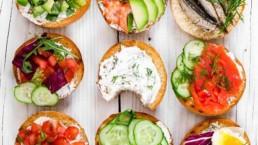 Dieta mediterránea por intercambios