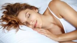 dormir rápido y bien. Técnica 4-7-8