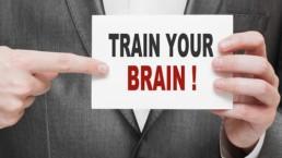 cómo entrenar el cerebro