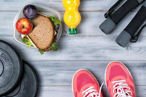 dieta nutritiva para deportistas