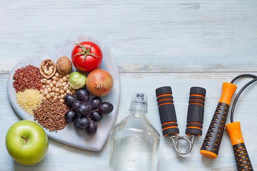 como empezar una dieta para subir de peso
