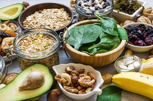 Macrobiotica dieta adelgazar