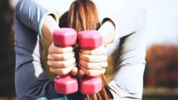 ejercicios para el tríceps
