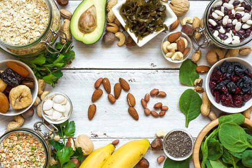 Porqué es bueno tomar magnesio y dónde encontrarlo |  Axa Healthkeeper