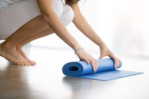 Ejercicios para adelgazar cintura y espalda