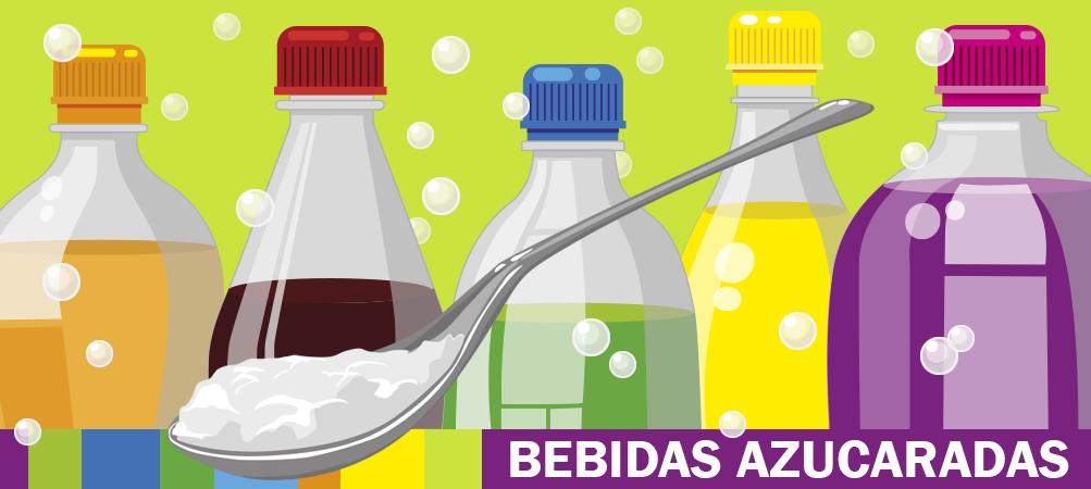 bebidas sin azúcar y diabetes