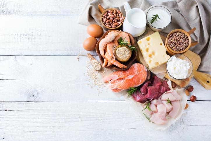 dieta baja en potasio y fosforos
