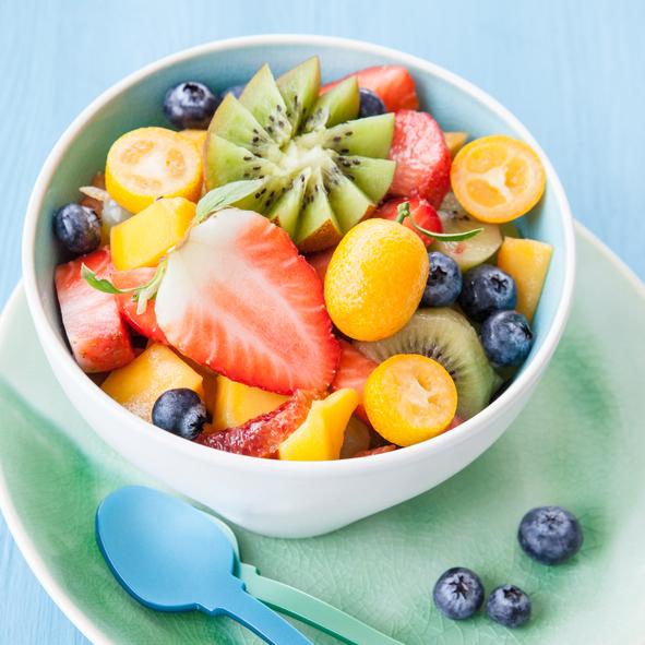 Frutas indice de glucemico tabla