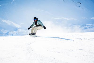 Deportes en la nieve