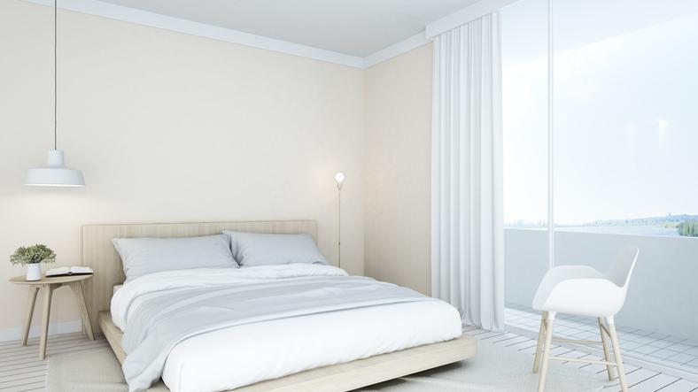 Cómo ordenar tu casa según el Feng Shui: Cómo es un dormitorio Feng Shui