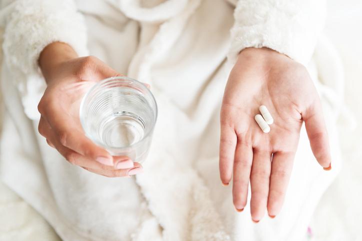Síntomas del sobrecrecimiento bacteriano intestinal (SIBO): tratamiento