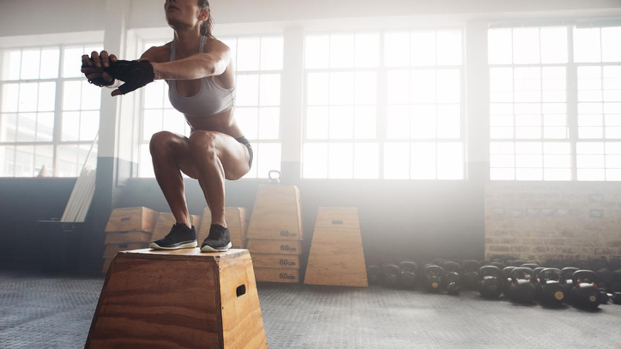 Entrenamiento de fuerza explosiva: los mejores ejercicios