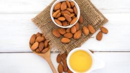 Alimentos ricos en fitoesteroles