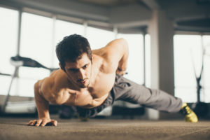 Cómo tomar creatina monohidratada: entrenamiento