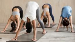 Bikram yoga, beneficios del yoga a alta temperatura