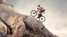 El descanso activo en ciclismo, ¿cuándo es necesario?