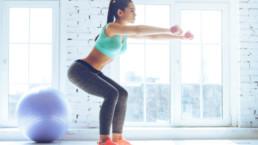 Entrenamiento metabólico: ejercicios para acelerar tu metabolismo