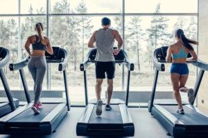 Entrenamiento metabólico: rutina aeróbica