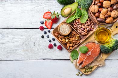 ¿Qué es el Realfooding? Alimentos reales