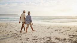 Qué es el envejecimiento activo y saludable