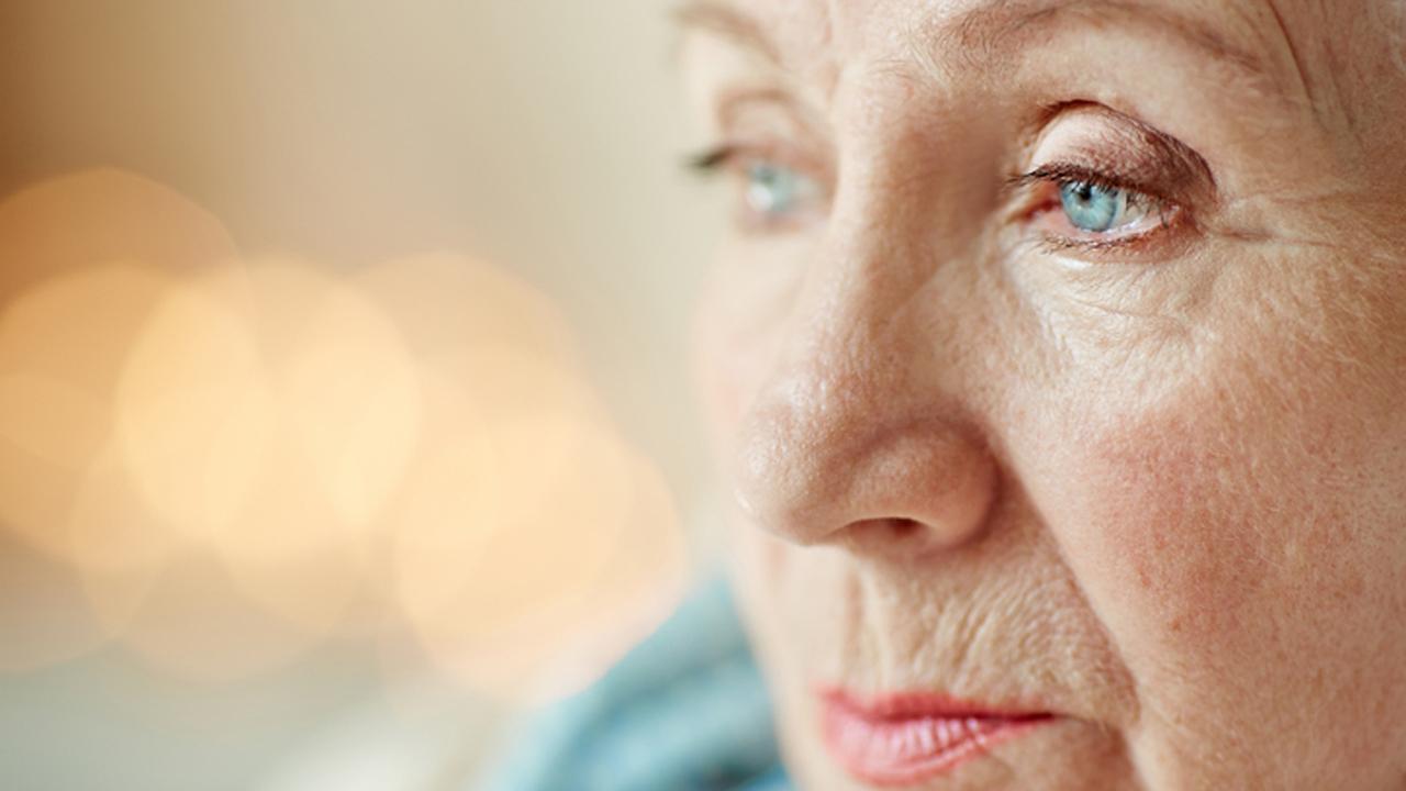 Dieta para presion ocular alta