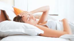 Las alergias pueden estar detrás de la somnolencia en primavera