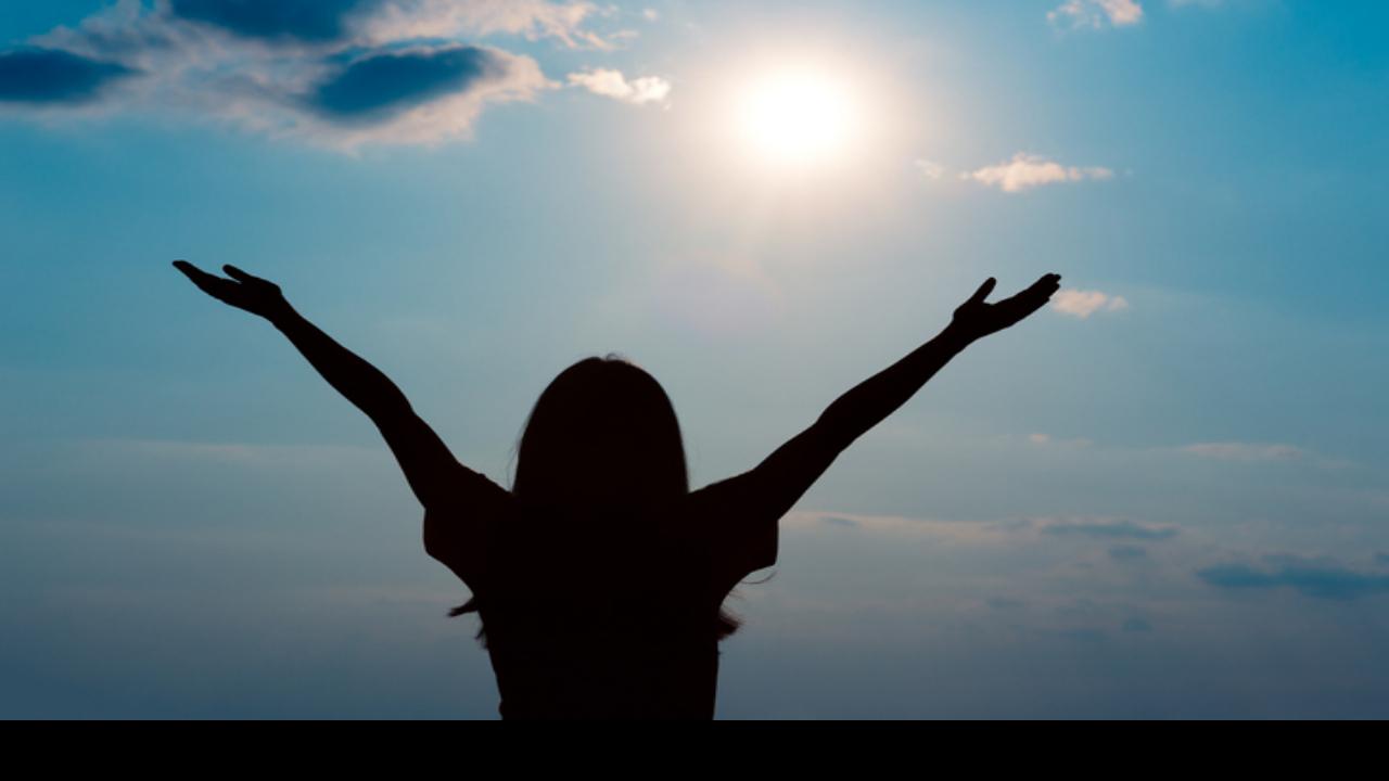 Cómo tomar el sol para absorber la vitamina D