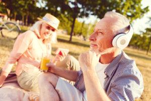 10 ejercicios de memoria: escuchar música
