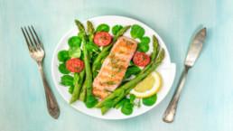 Método del Plato qué es y ejemplos de recetas de platos visuales
