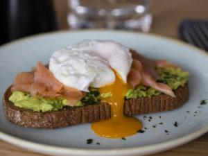 Comer huevo es sano