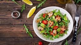 5 recetas frescas para el verano