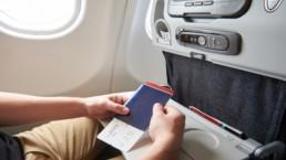 Síndrome clase turista: qué es y cómo prevenirlo