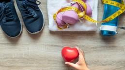 La importancia de la actividad física para nuestro corazón