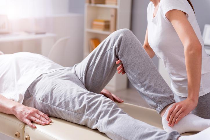 Qué es la fisioterapia Técnicas