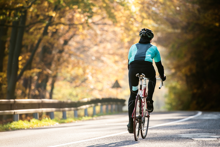 5 deportes perfectos Ciclismo