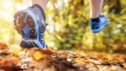 5 deportes perfectos para practicar en otoño