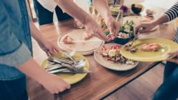 5 recetas con restos de otros platos. No tires la comida que te sobra