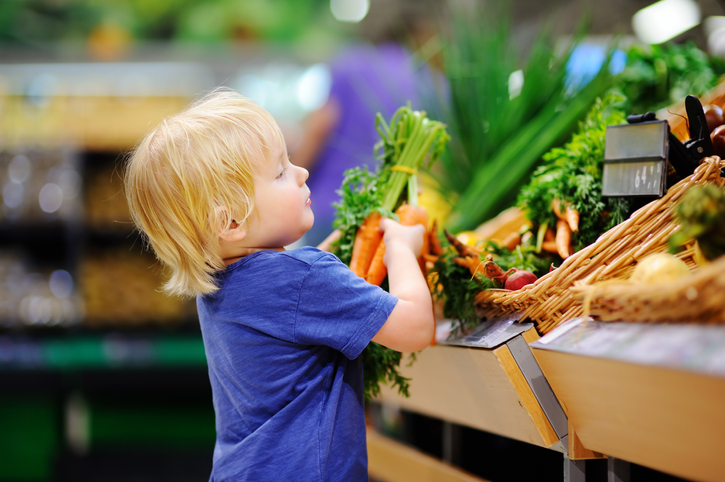 Principales causas de la obesidad infantil Principales causas