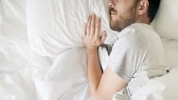 Trastornos del sueno las disomnias. Que son